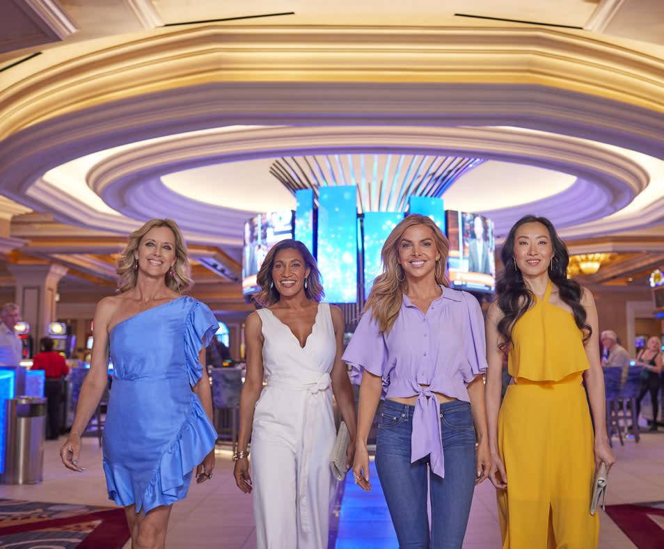 Agua Caliente Casino PS (New)