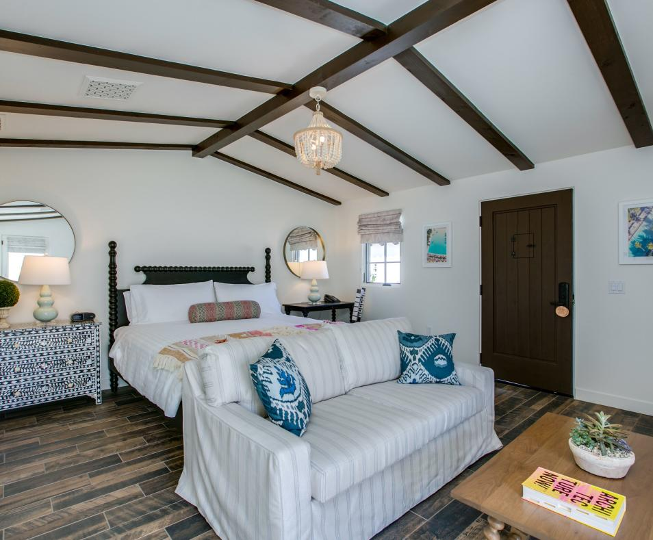 La Serena Villas Bedroom