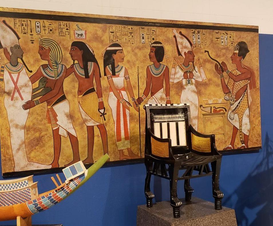 Museum Ancient 2