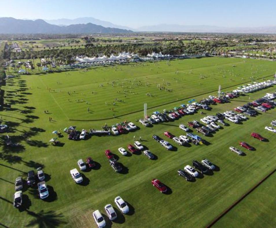 c5b957143 Sunday Polo Games at Empire Polo Club | Indio, CA 92201