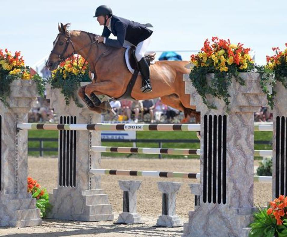 HITS Coachella Desert Circuit Horse Show | Thermal, CA 92274