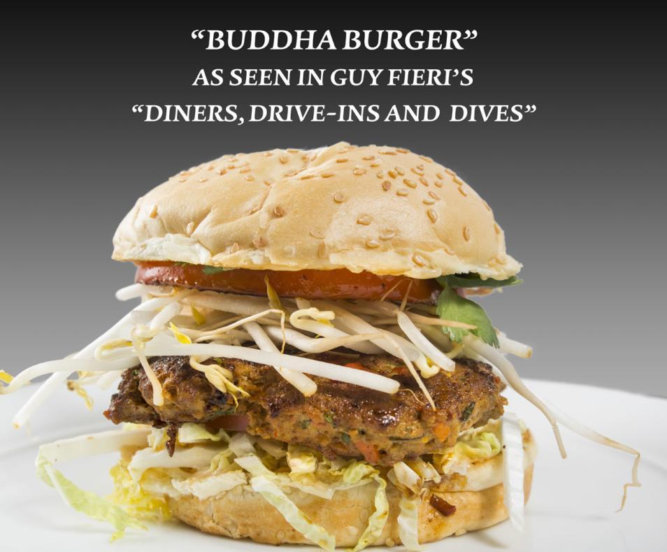 Grill-a-burger 2