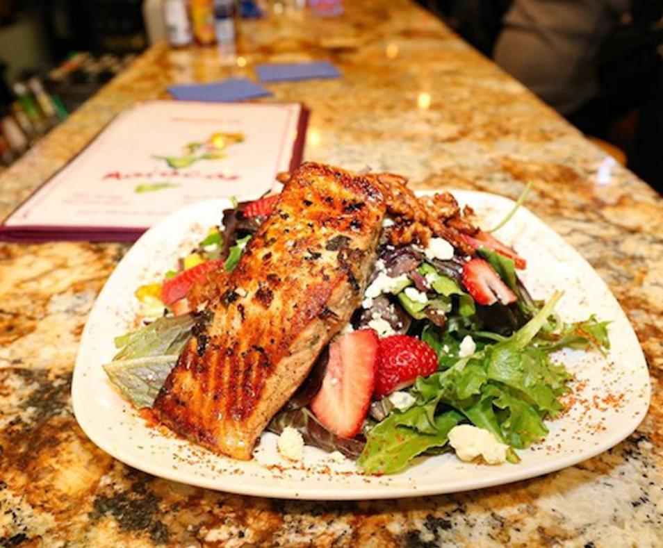 Maracas Cantina & Grill / Rancho Mirage