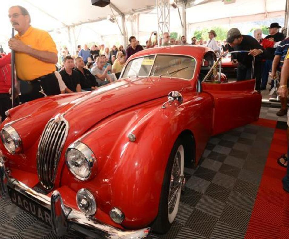 Mccormick S Palm Springs Classic Car Auction Palm Springs Ca 92262