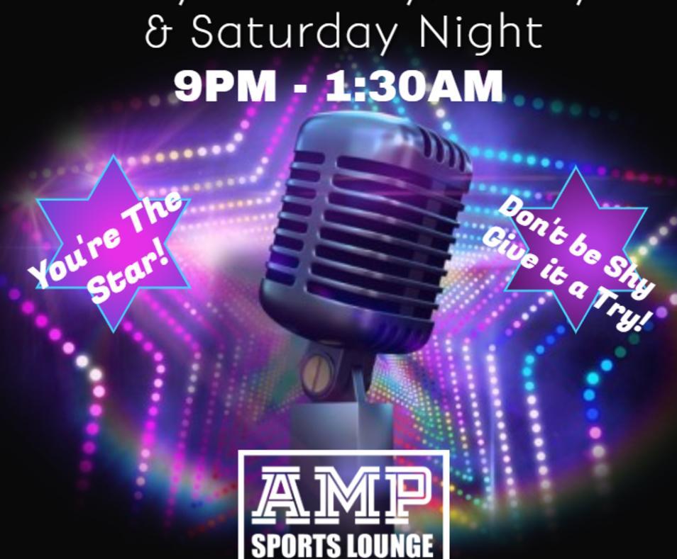 Karaoke w/KJ Mar Jovi   Cathedral City, CA 92234