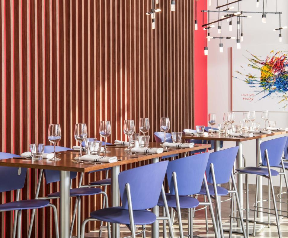 AC3 Restaurant