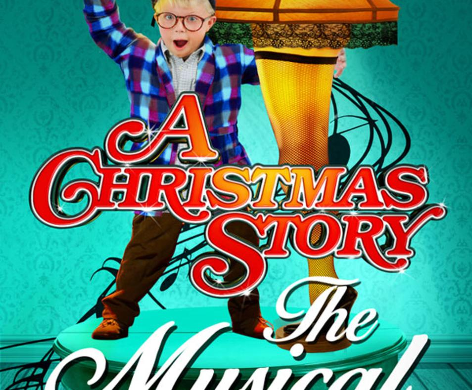 A Christmas Story The Musical 2019 A Christmas Story: The Musical | Palm Desert, CA 92260