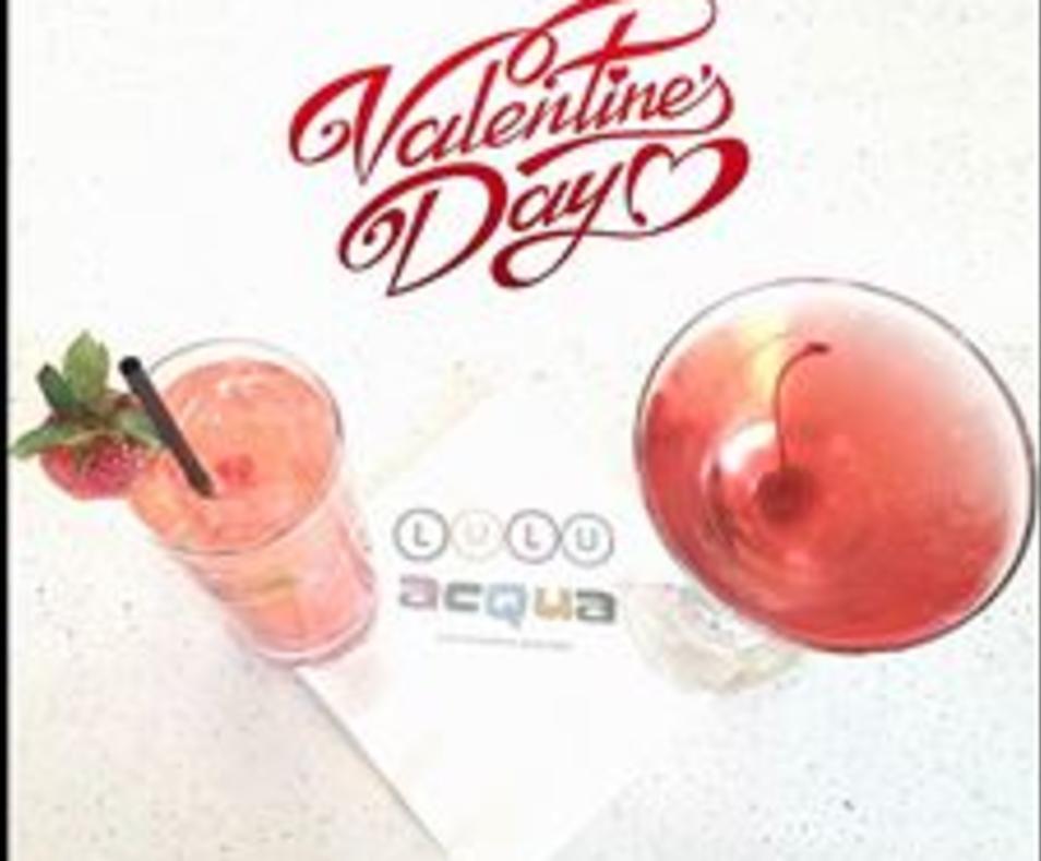 Lulu Valentines 2020