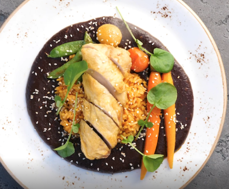 Adobe Grill at La Quinta Resort & Club