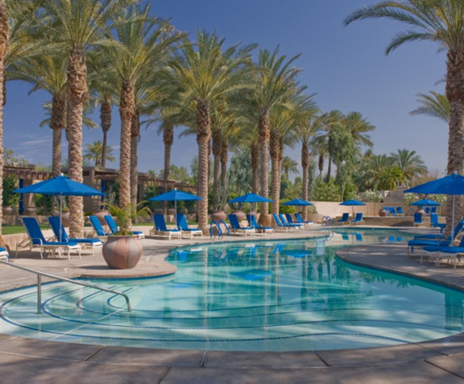 Hyatt Regency Indian Wells Resort & Spa