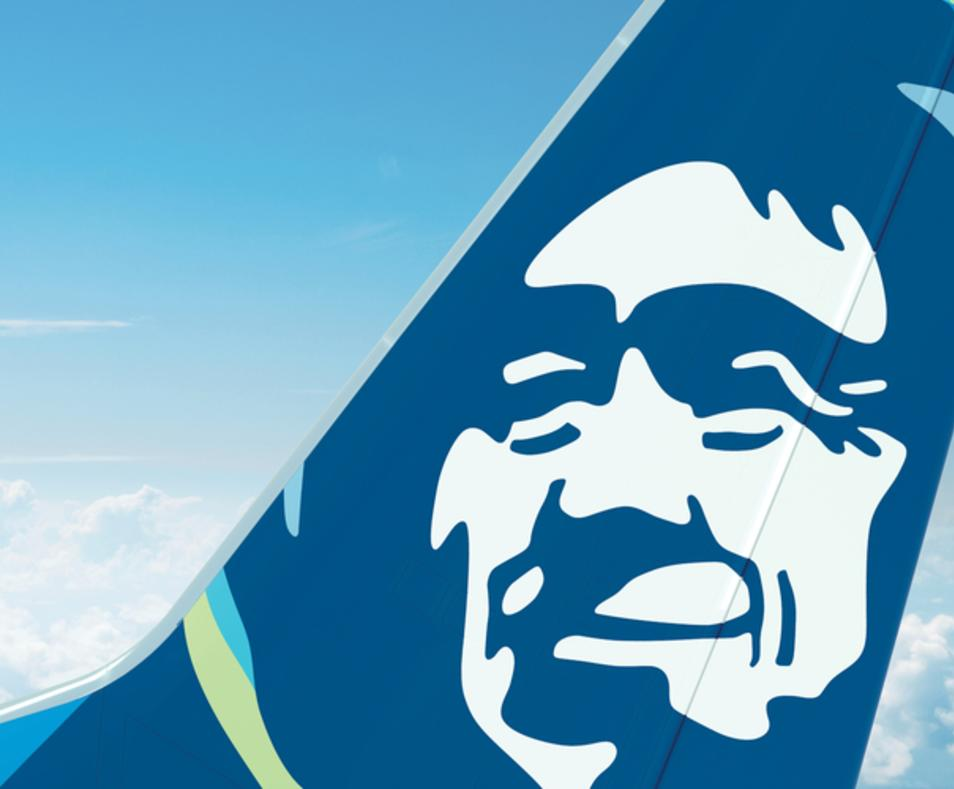 Alaska Airlines 2
