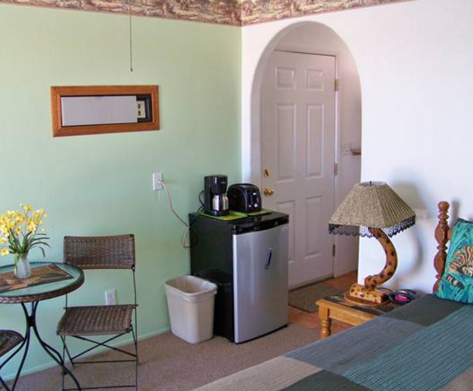 Homestead Inn 29