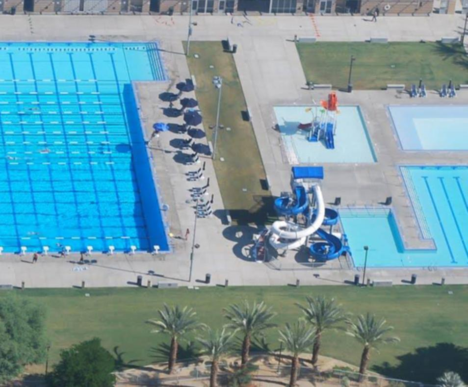 Palm Desert Aquatic Center