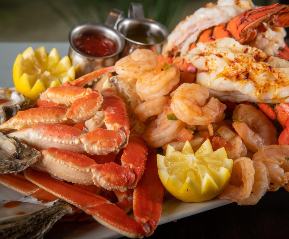 Augustine Seafood