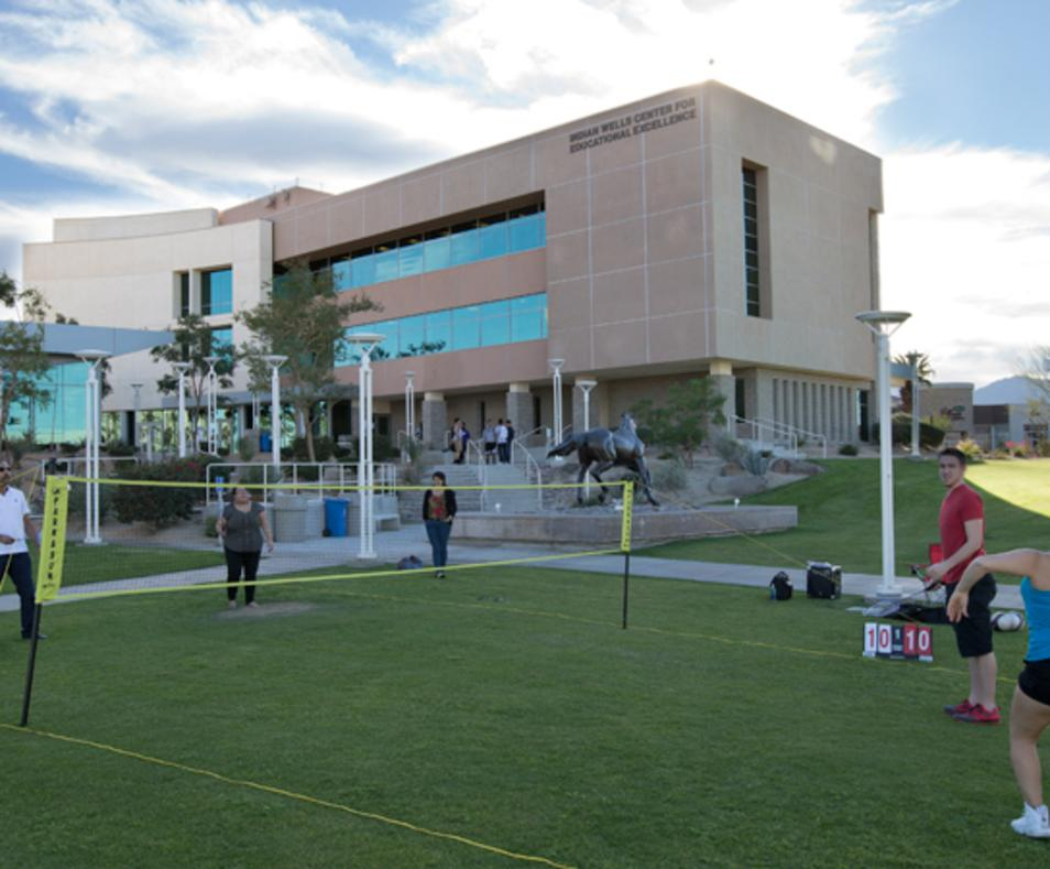 California State University, San Bernardino, Palm Desert Campus