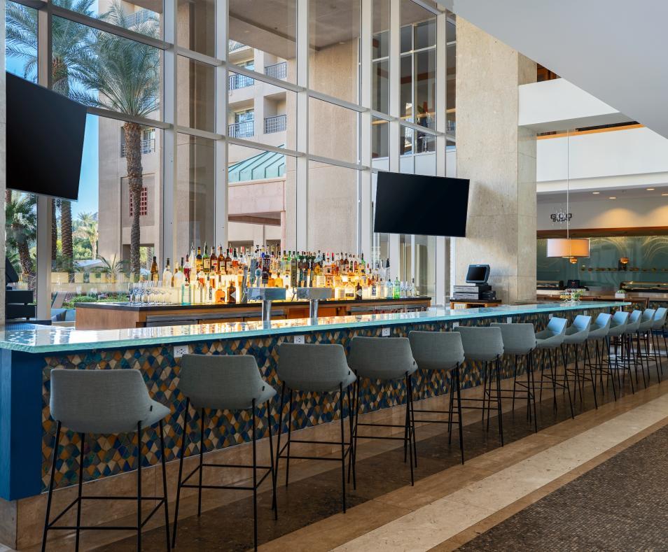 The Place Lobby Bar