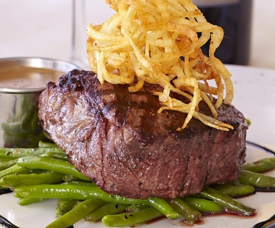 Baseball Cut Steak