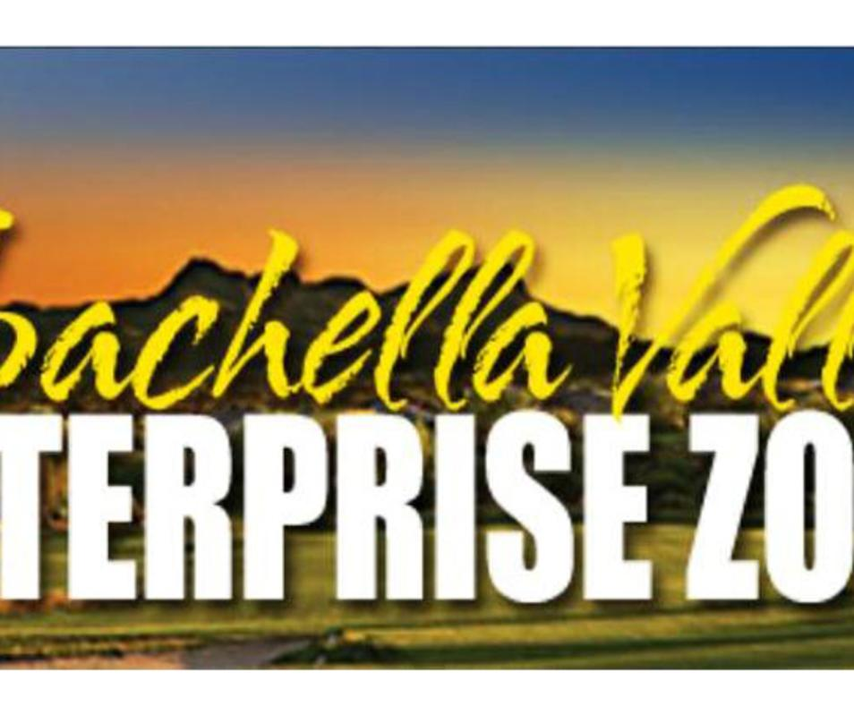 Coachella Valley Enterprise Zone