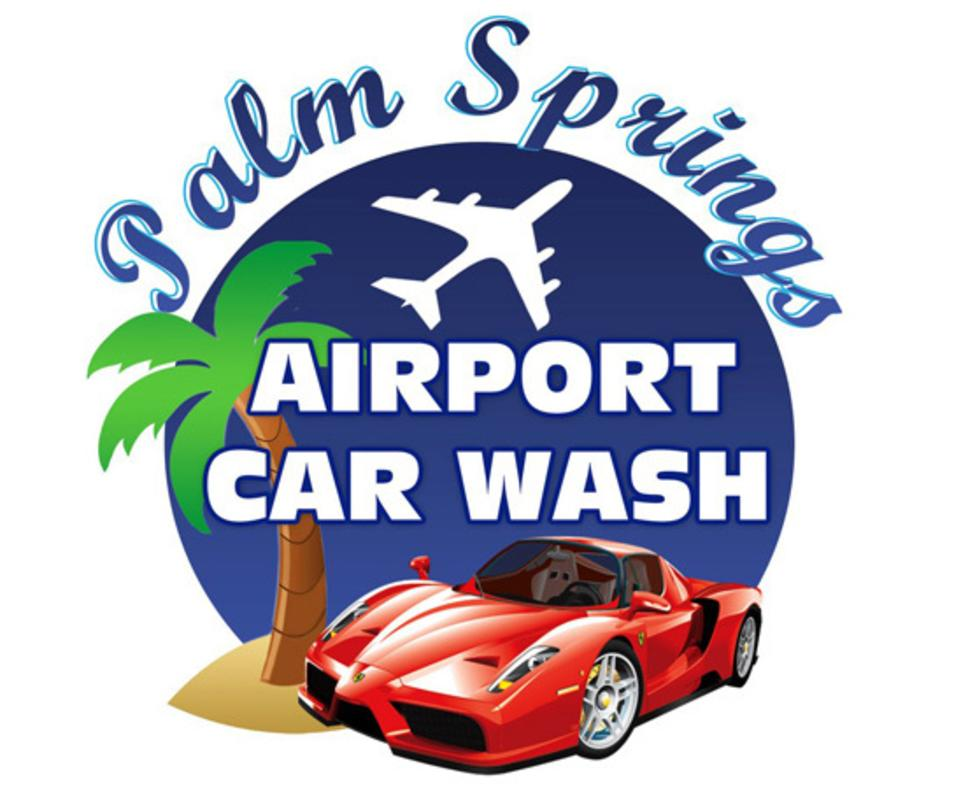 Palm Springs Airport Car Wash