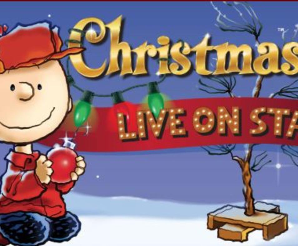 Stage show: A Charlie Brown Christmas | Indio, CA 92203