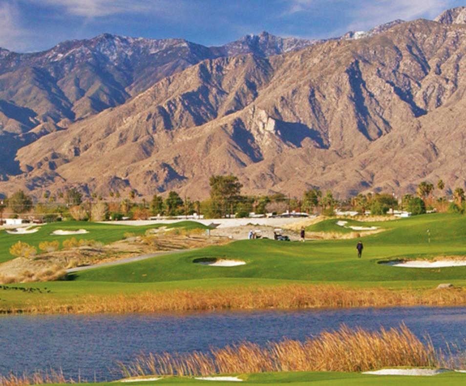 Cimarron Golf Resort