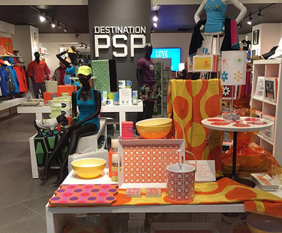 Destination PSP, Inc