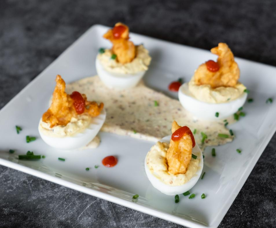 Daily Grill appetizers 2