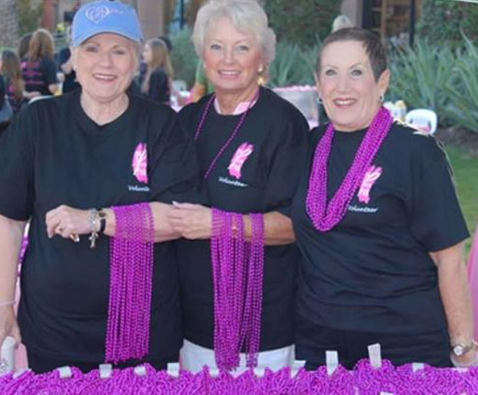 Desert Cancer Foundation