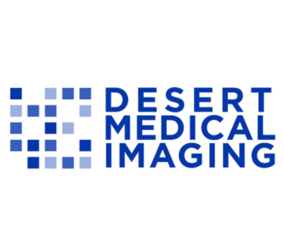 Desert Medical Imaging logo