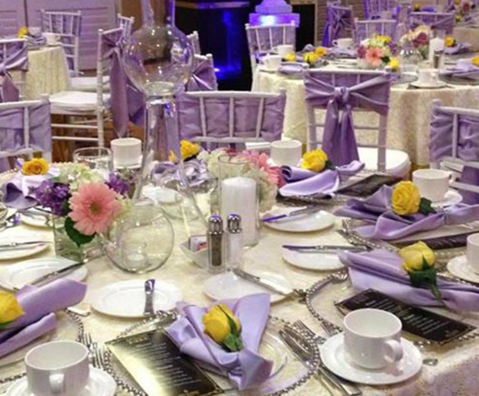 Ultimate Events, Inc