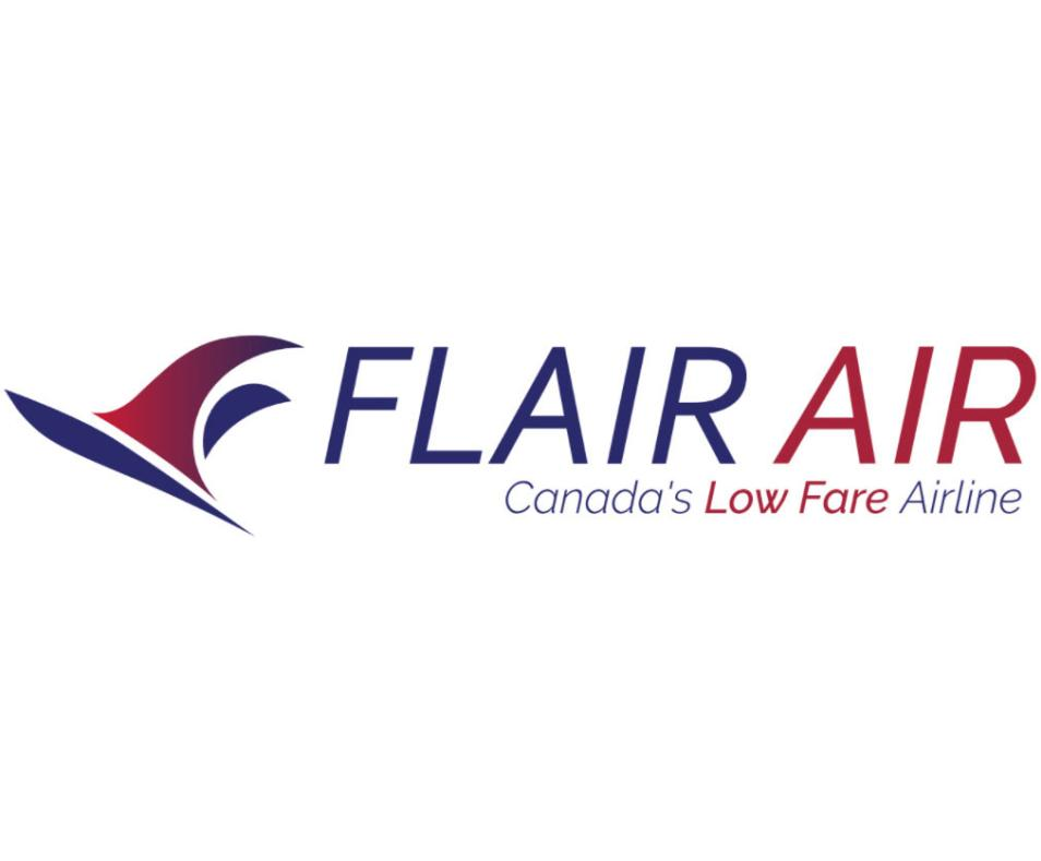 Flair Air logo