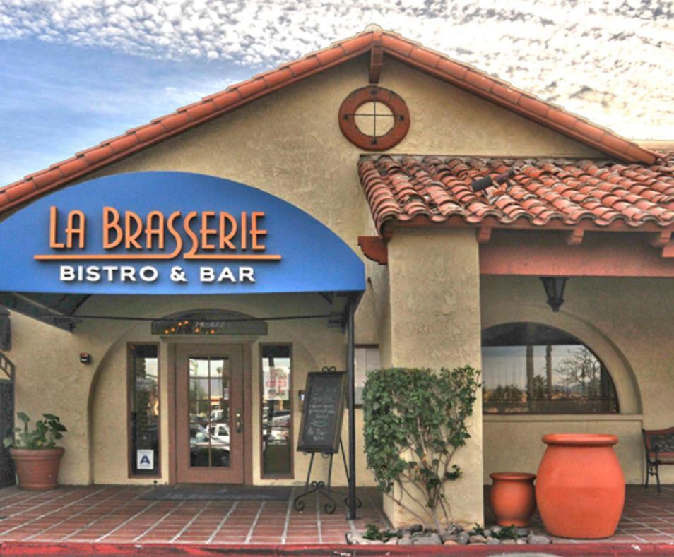 La Brasserie Bistro