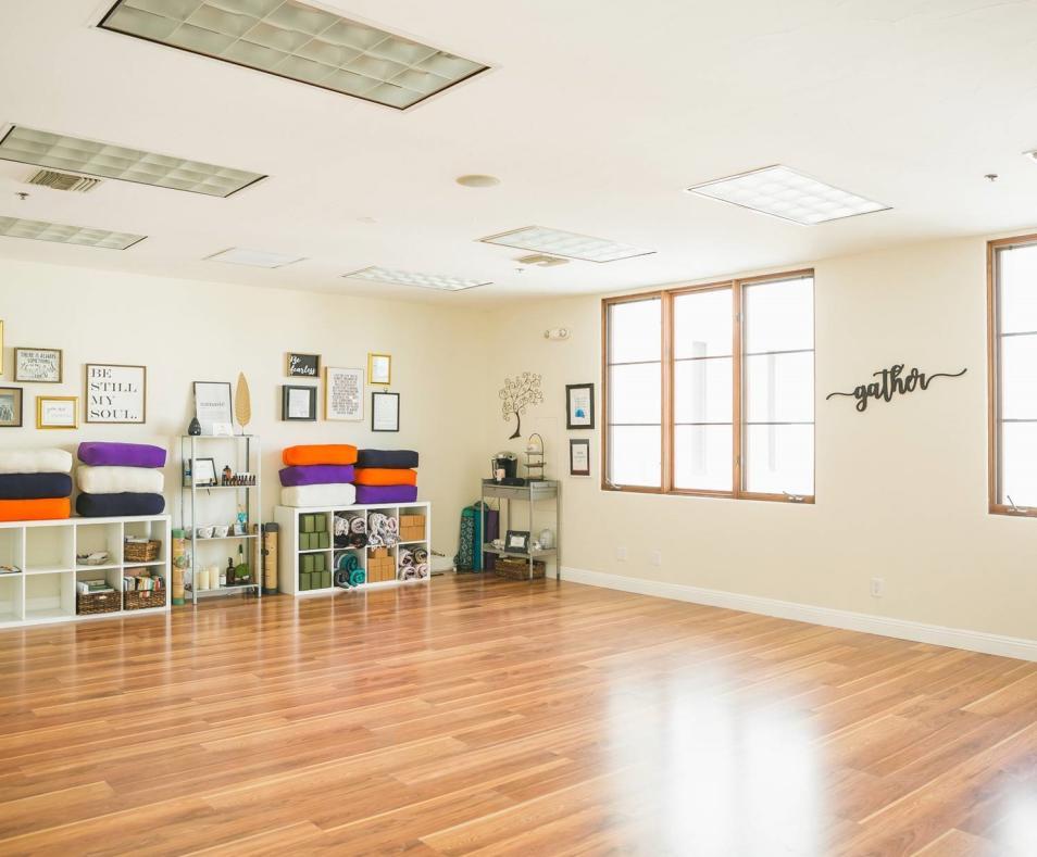 Gather Wellness Studio
