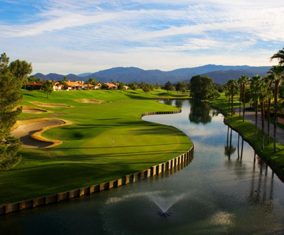 Pete Dye Resort Course