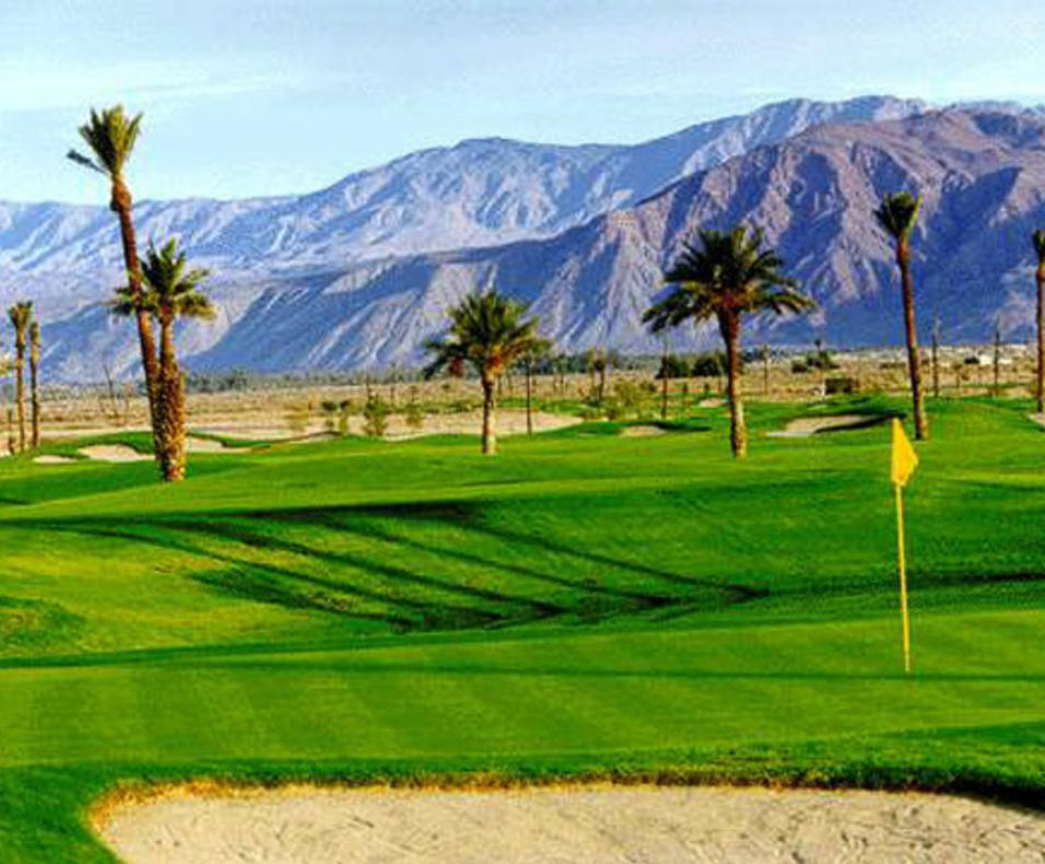 RoadRunner Golf Course