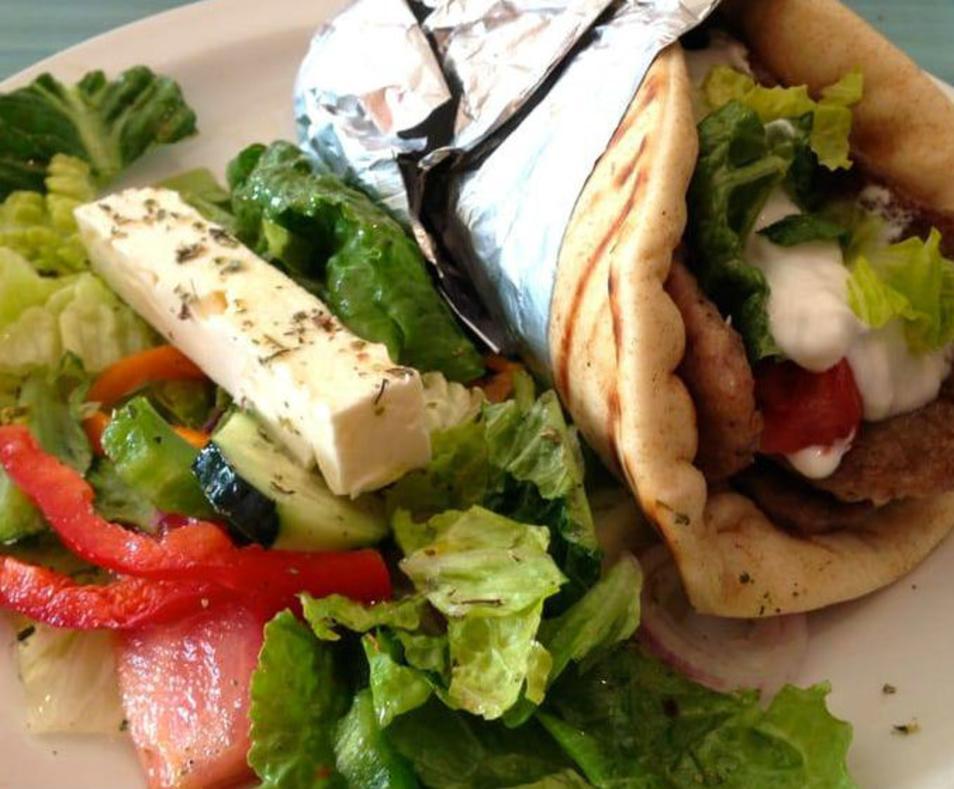 Greek Islands Restaurant