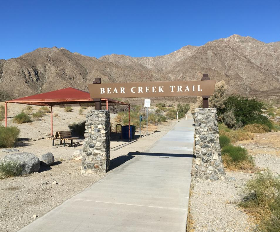 Bear Creek Nature Trail