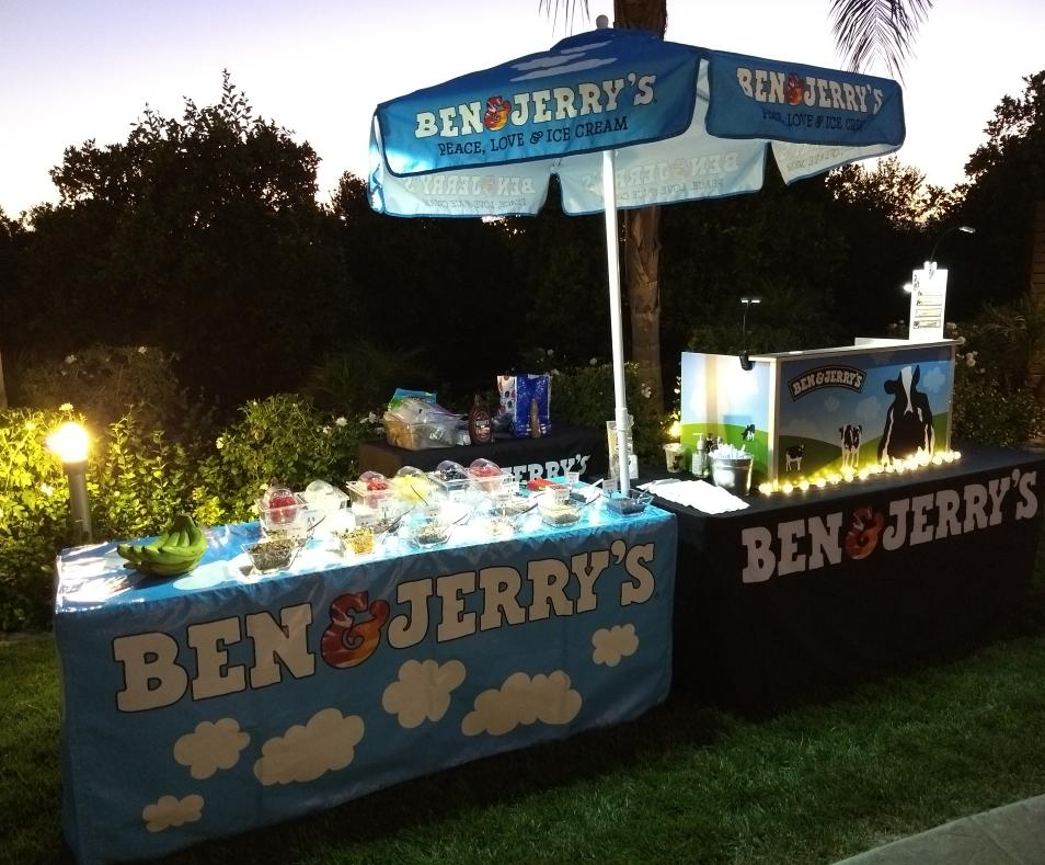 Ben & Jerry's 2
