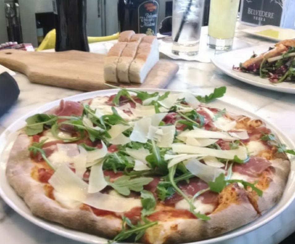 Il Corso Pizza