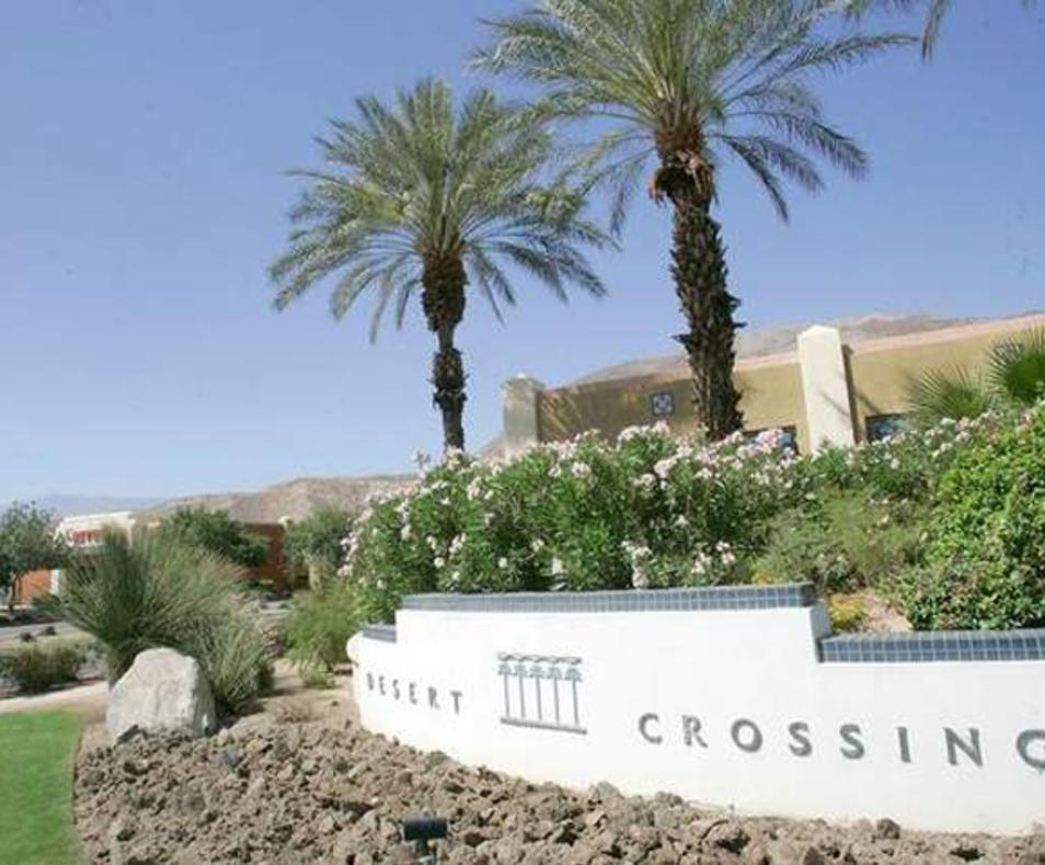 Desert Crossing Shopping Center