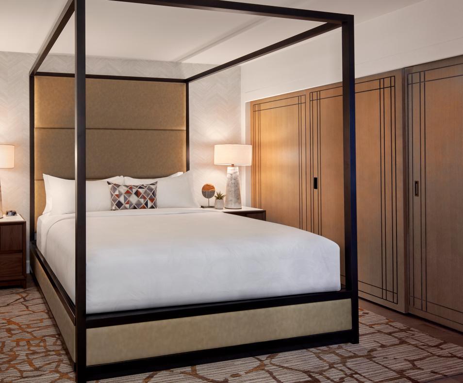 Exec Bedroom