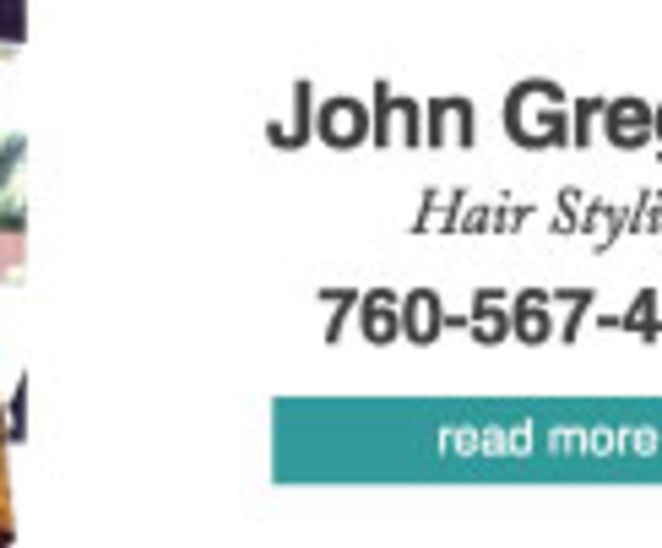 John Gregory Salon