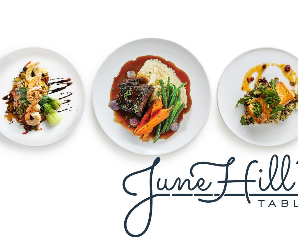 June Hills Table
