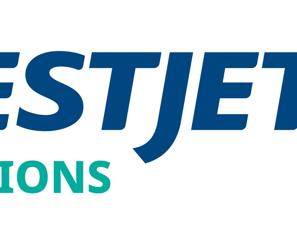 Westjet Vacations logo 2