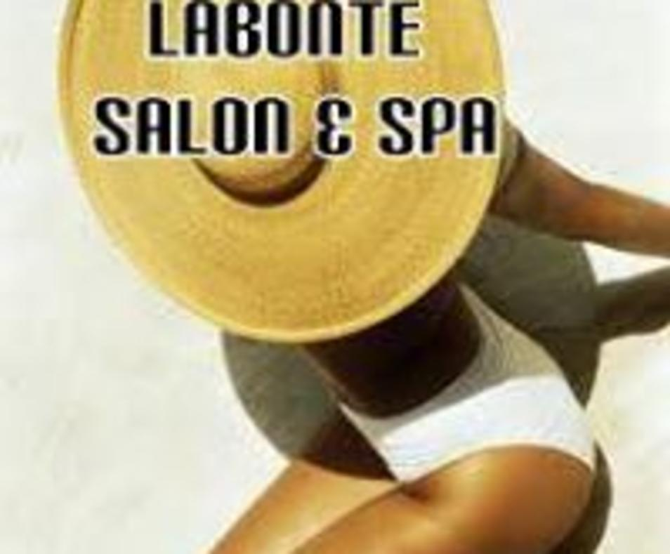 LaBonte salon