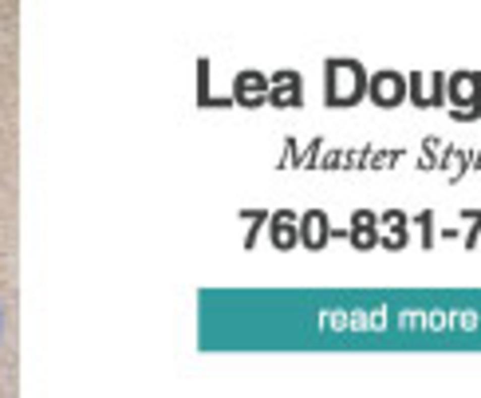 Lea Douglass