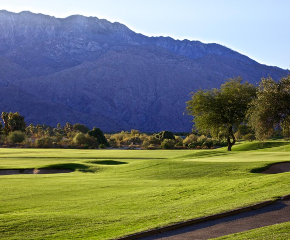 Tahquitz Creek Golf Resort