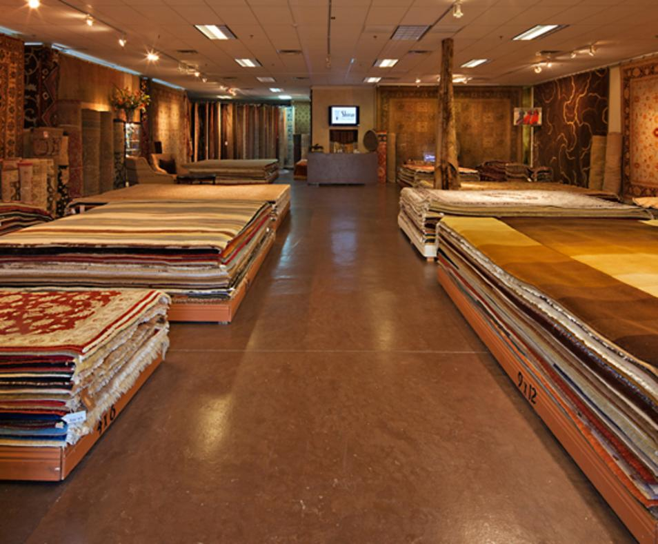 Shiraz Rug Gallery
