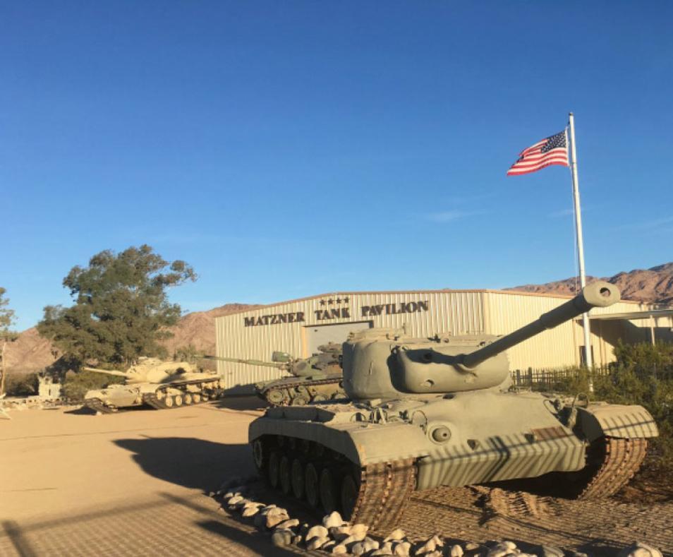 Patton Museum 2