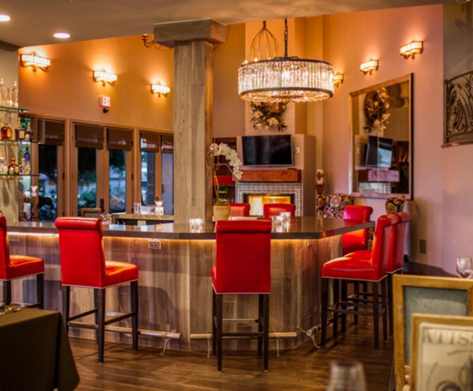 Melange Bar